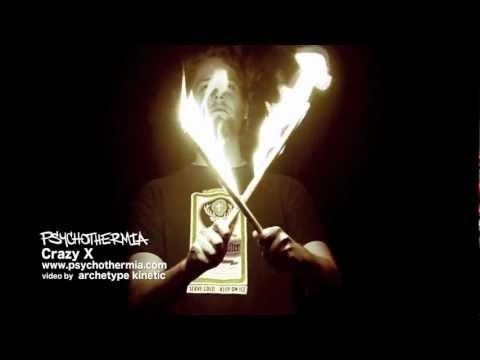 Psychothermia - Crazy X