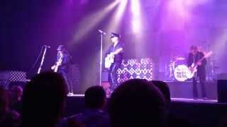 Cheap Trick Moncton - The Flame (Ghost Town Intro)