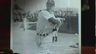 MLB Hall Of Fame Tribute: Joe Gordon