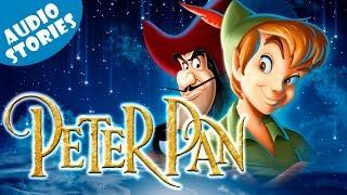 Peter Pan – Audiobook in English