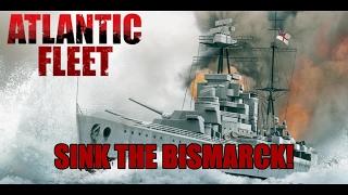 Casual Saturday - Sink The Bismarck!