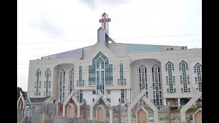 Deeper Life's Newly Completed HQ Worth N5billion Is The 4th Largest Church In The World