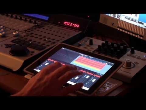 Cubase iCPro – Review der iPad Remote Control für Cubase