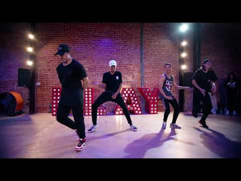 NYSNC // BYE BYE BYE (live) // Choreography By Kenny Wormald At Playground LA Mp3