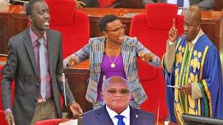 Noma: Halima Mdee asimamisha Bunge kwa dk 16 akishusha nondo Bandari Bagamoyo, Ishu za CAG na ATCL