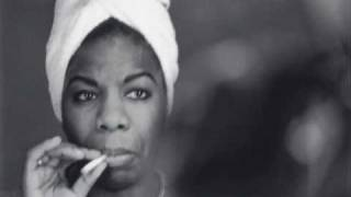 Marriage is for old folks - Nina Simone