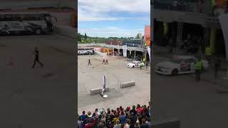 MEGA DRIFT SHOW 2018 Новосибирск