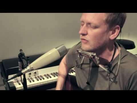 David Philips - Lonely - Live in studio version