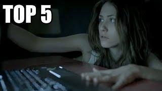 TOP 5 - Dalších děsivých youtube videí