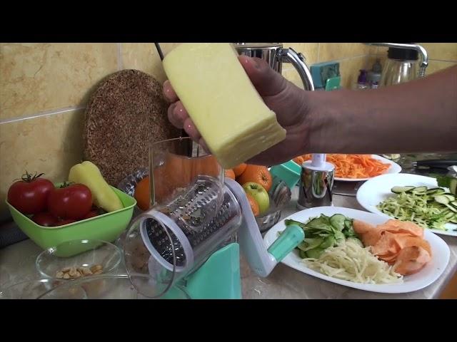 Видео Kitchen Master