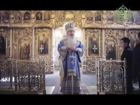 Храм на рокоссовского волгоград