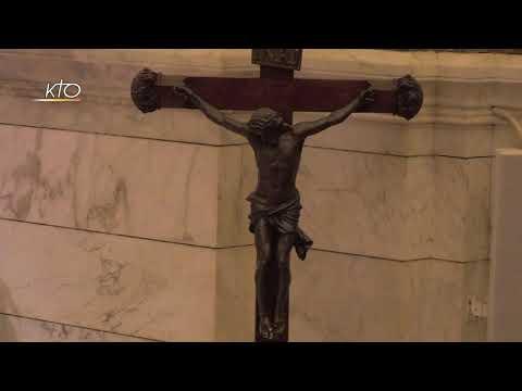 Laudes et Messe du 14 octobre 2020 à Notre-Dame de la Garde