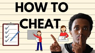 HOW TO CHEAT ON AN ONLINE PROCTORED EXAM USING HDMI! | PROCTORU | Q & A