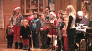 Joulurauhan julistus 2012