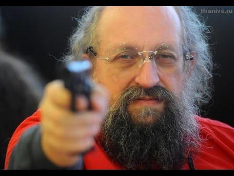 Анатолий Вассерман: Выступление на слёте НОД 'Возрождение' 22.07.2015