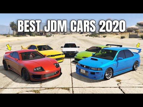 Steam Community Video Best Jdm Cars In Gta 5 Online 2020