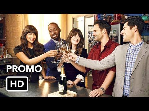 New Girl Season 7 Promo 'Friends, Roommates & Idiots'
