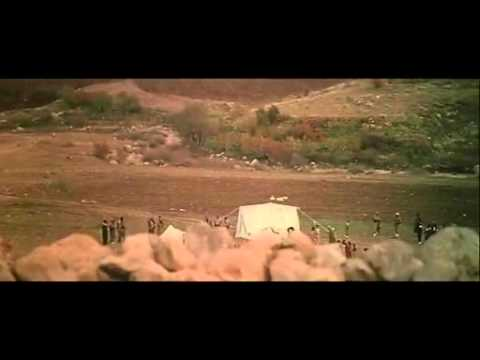 Les Murmures du Vent: Trailer VO st fr
