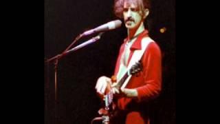 Frank Zappa - Montana - 1975, El Paso (audio)