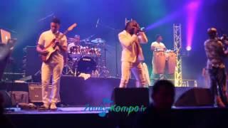 KLASS  Live Au DOC PULLMAN 7 06 14(zouk-kompa)
