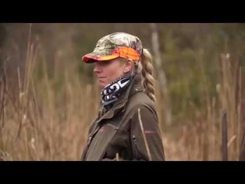 Estonské lovkyně