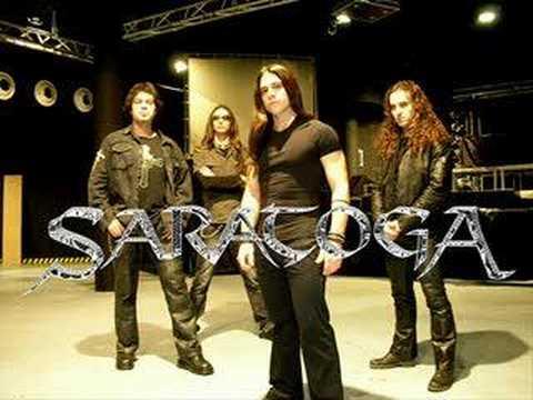 Saratoga - Sigues estando en mi vida 0