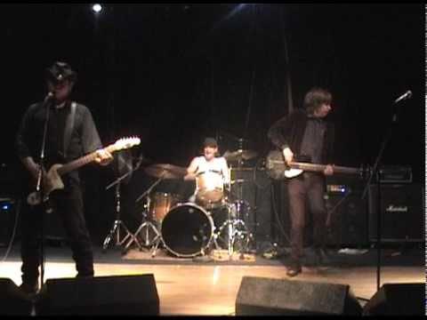 Thunderhawks 2011 Live