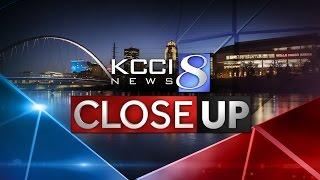 KCCI 8 News Close Up