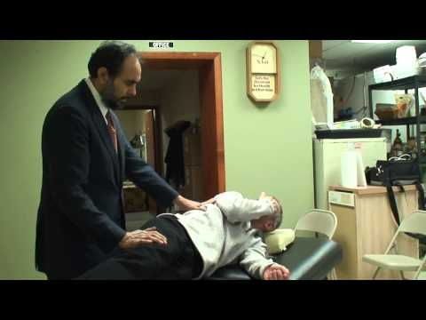 Video Osteopathic Manipulative Medicine in Action