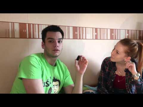 MakeUp trest!!! feat Janča