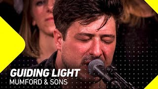 Mumford & Sons   Guiding Light | 3FM Mega Exclusive | 3FM Live