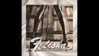 Video FELISHA - SixSixSixTeen (cover Blood Duster)