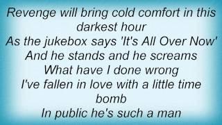 Billy Bragg - Little Time Bomb Lyrics_1
