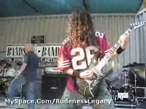 Concrete Coffin 10/10/09 online metal music video by CONCRETE COFFIN