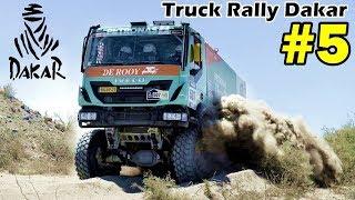 5 สุดยอดการแข่งรถบรรทุกโคตรมัน และสุดขั้ว ที่สุดในโลก # 5 Extreme Truck racing in the world