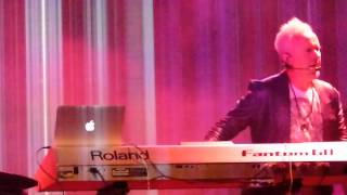 Howard Jones - Live in Sydney. Is There A Difference. Fancam