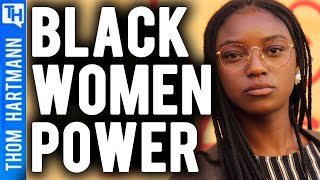The Black Women Who Paved the Way (w/ Judith Browne Dianis)