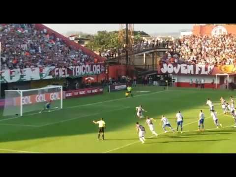 """Fluminense eterno amor"" Barra: O Bravo Ano de 52 • Club: Fluminense"