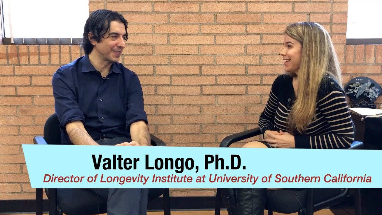 Dr. Valter Longo on Resetting Autoimmunity and Rejuvenating Systems with Prolonged Fasting & the FMD