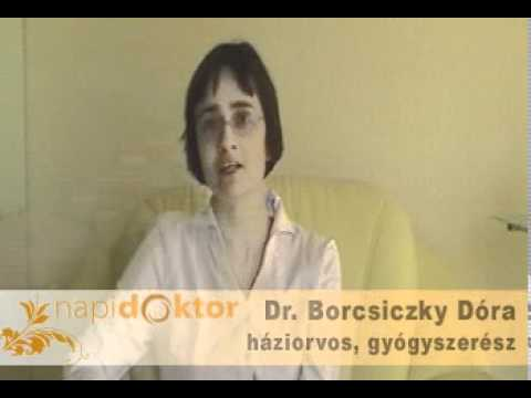 Hemoparasites listát