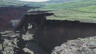 Landslide buries Kyrgyzstan village, 24 feared dead