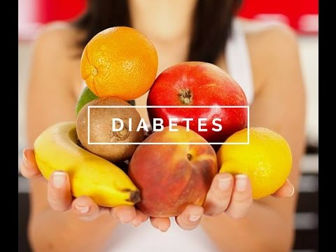 Criança dieta para diabetes tipo 2