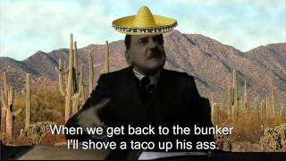 Hitler in Mexico