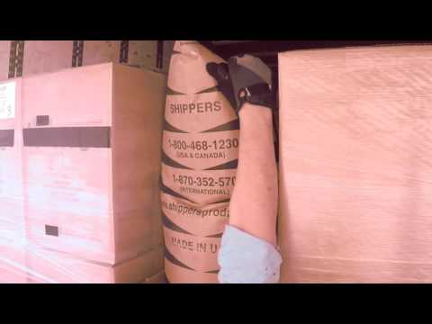 Container Airbags