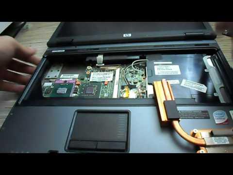 HP Compaq 6710b (GR684ET#ABU)