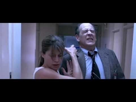 Sarah Conner Escapes The Asylum