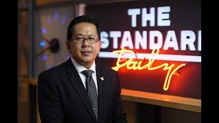 จิรายุ ห่วงทรัพย์ นักอภิปรายมือฉมังจากฝั่งเพื่อไทย - THE STANDARD DAILY 11 มิ.ย. 62