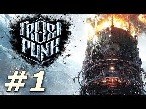 Frostpunk   The Arks - The Chosen (Part 1)