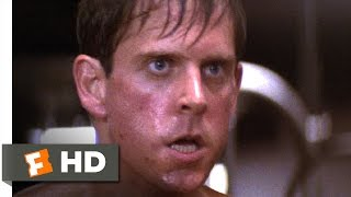 American Flyers (1985) - Treadmill Torture Scene (2/9)   Movieclips