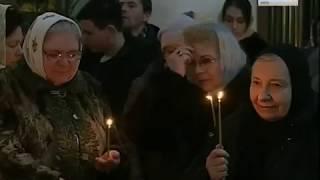 В Курске почтили память схимитрополита Иувеналия